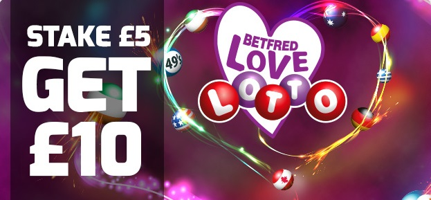 Betfred com lottery